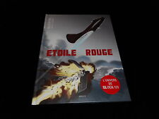 Brugeas / Toulhoat : Block 109 : Etoile rouge Editions Akileos