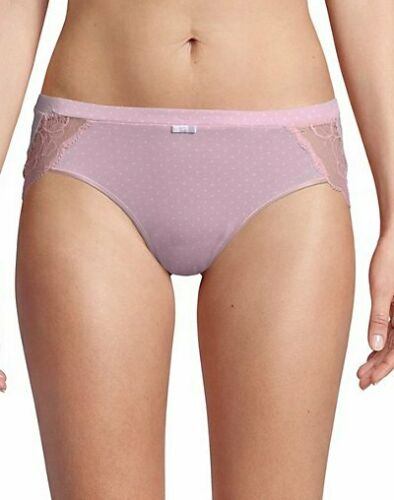 Bali Hipster Panty Panties Lace Desire Cotton Womens Underwear Full Back Soft