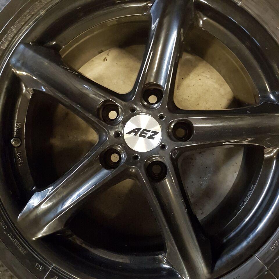 """Porche / Audi Q7 / VW Toureg 18"""" 5x130"""