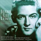 The Country Collection by Jerry Lee Lewis (CD, Jul-2000, Universal Music)