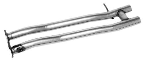 """Exhaust Pipe-141.5/"""" WB Dynomax 54020"""