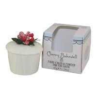 Patisserie De Bain By Rose & Co. Fairy Cakes & Fancies 1.58oz Cherry Bakewell