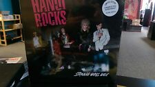 HANOI ROCKS - Strange Boys Box Vinyl 6 LP's 20 page booklet Michael Monroe Glam