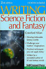 Writing Science Fiction and Fantasy by Crawford Kilian (Mixed media product, 2007)
