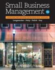 Small Business Management: Launching & Growing Entrepreneurial Ventures by J. Petty, Justin G. Longenecker, Frank Hoy, Leslie Palich (Hardback, 2016)