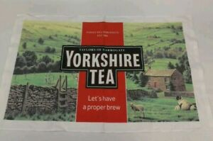 Taylors-of-Harrogate-Yorkshire-Tea-Tea-Towel-Official-Great-gift-New