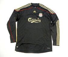 2009 / 2010 Liverpool Away Kit Shirt Carragher #23 Jersey