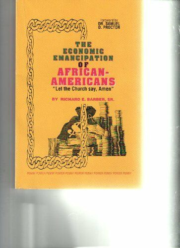 The Economic Emancipation of African-Americans: Le