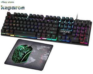 image is loading fortnite gaming keyboard mouse set adapter for pc - mus og tastatur ps4 fortnite