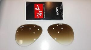 dd64db87c8041 Image is loading Lenses-Replacement-Rayban-Rb8307-amp-Rb3025-001-51-