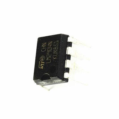 Amp 5PCS LM2904N LM2904 Large Gain Low Power Dual Op IC