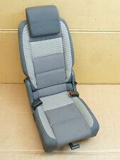 VW Touran 1T CROSS Sitz hinten Mitte guter Zustand recht sauber 1T0883064E