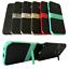 Handy-Tasche-mit-Standfuss-Etui-Cover-Huelle-Back-Case-Apple-Samsung-Xiaomi Indexbild 1