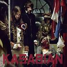 Kasabian West ryder pauper lunatic asylum (2009) [CD]