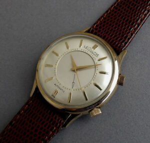 JAEGER-LECOULTRE-JUMBO-AUTOMATIC-MEMOVOX-Wrist-Alarm-Watch-1961