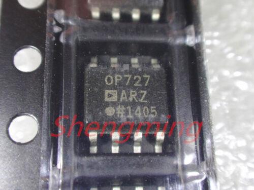 10pcs OP727A OP727ARZ OP727 OP727AR SOP-8
