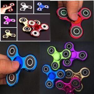 Fidget-Finger-Spinner-Hand-Focus-Ultimate-Spin-Steel-EDC-Bearing-Stress-Toys-UK