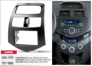 Enmarcar /& adaptador para ford escort fiesta Cougar focus radio diafragma 1din nuevo