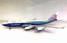 InFlight 1:200 Boeing 747-400 China Airlines 'Dreamliner Scheme' B-18210