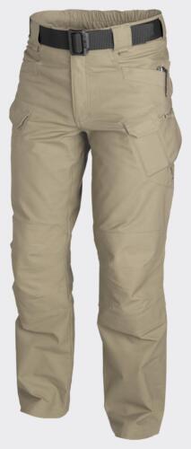 Helikon Tex Urban Tactical Pants UTP Ripstop Pantalon Kaki Mxl Medium X Long