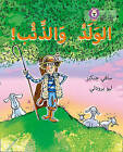 The Boy Who Cried Wolf: Level 5 (Collins Big Cat Arabic Reading Programme) by Saffy Jenkins (Paperback, 2016)