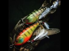 Lucky craft saltwater fishing baits lures flies ebay for Lucky craft saltwater lures