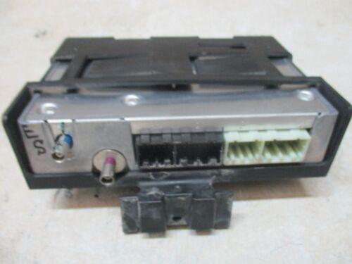 15106838 NEW 2007 GMC CHEVROLET CHEVY ONSTAR COMMUNICATION CONTROL MODULE