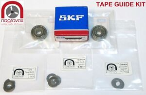Revox-B77-and-PR99-Tape-Guide-Kit