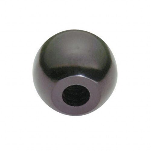 Ball Knob 16mm diameter M4 thread controls lever bolt hydraulic screw wing nut