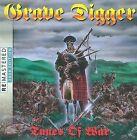 Tunes of War [Remaster] by Grave Digger (CD, Jan-2007, BMG (distributor))