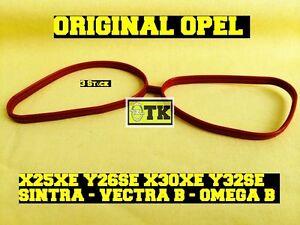 original-OPEL-JUNTA-BRIDA-colector-de-admision-Tubo-aspiracion-OMEGA-B-VECTRA