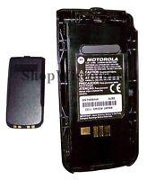 Motorola Nntn6944cr Nntn6944 Battery Liion 630 Mah - Xts 4000