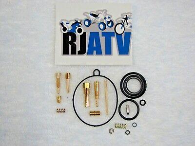 Carburetor Repair Kit For 2003 Honda TRX90 Sportrax ATV~Shindy 03-047