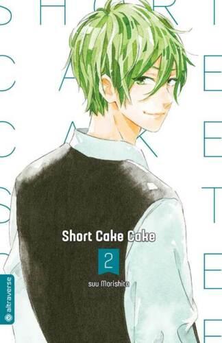 Short Cake Cake Manga Romance Altraverse Band frei wählbar ODER Einsteigerpaket!