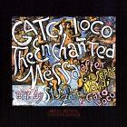 The Enchanted Messa by Gato Loco/Stefan Zeniuk (CD, Oct-2013, Winter & Winter)