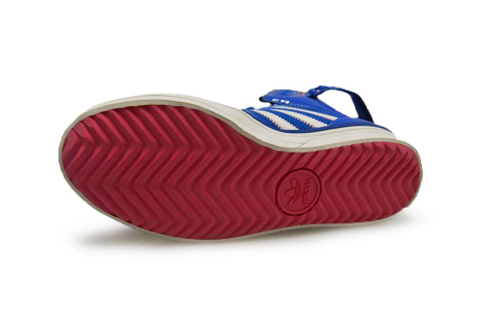 Damen Adidas Fach Diver W W W - Q21306 - blau pink weiße Sportschuhe af0a38