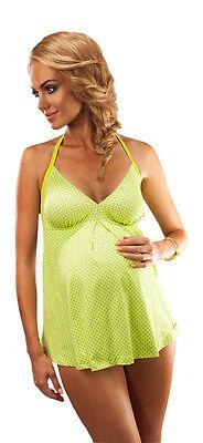 Women Pregnancy Maternity Costume Swimsuit Swimwear Bottom Briefs Size Uk 10-18 Ein Unbestimmt Neues Erscheinungsbild GewäHrleisten