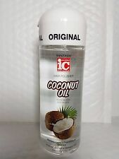 Fantasia ic hair polisher 6oz coconut oil 3 pack ebay hair polisher coconut oil fantasia ic 6 fl oz moisturizes original made in usa sciox Images