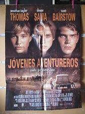 A1872  JOVENES AVENTUREROS - JONATHAN TAYLOR THOMAS, DEVON SAWA, SCOTT BAIRSTOW,