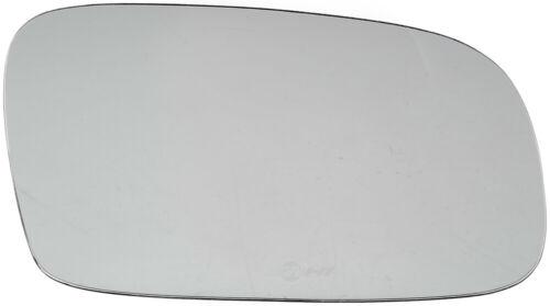 Door Mirror Glass Left Dorman 57039 fits 99-04 Jeep Grand Cherokee