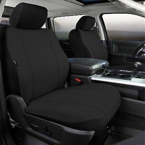 FIA SP88-32 BLACK Custom Fit  Seat Cover