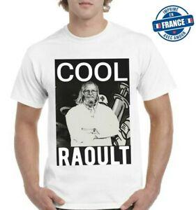 Tee-shirt-tendance-Cool-Raoult-100-coton