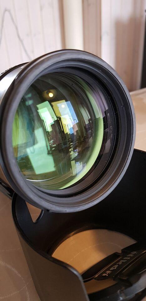 tele, Nikon, af-s vr 70-200mm f2.8g
