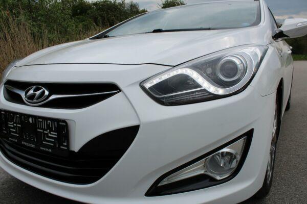 Hyundai i40 1,7 CRDi 115 Comfort CW - billede 5