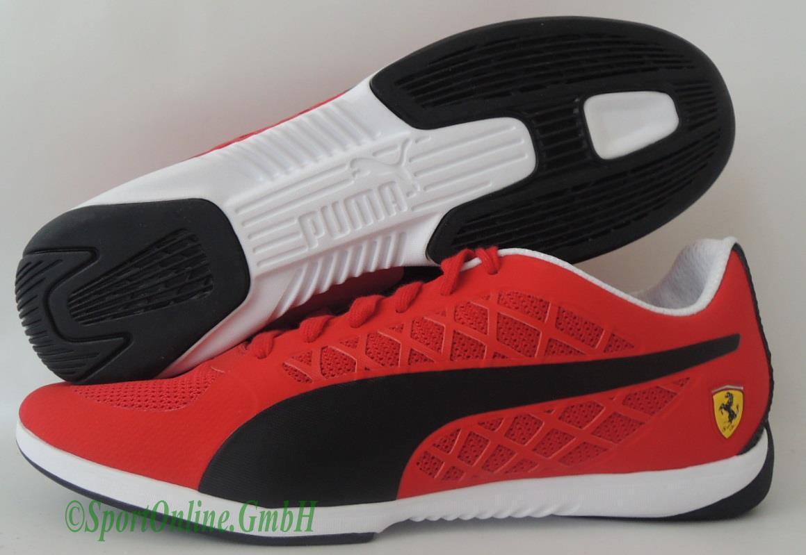NEU Puma Valorosso 2 Größe 47 Herren Schuhe Boots Sneaker 305503-03 TOP