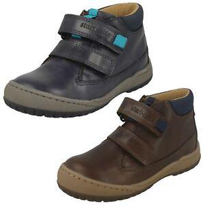 Startrite Boys Casual Boots Flexy Smart