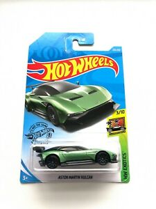Hot-Wheels-2019-Aston-Martin-Vulcan-235-250-HW-Exotics-3-10-Mattel-Diecast-FYB45
