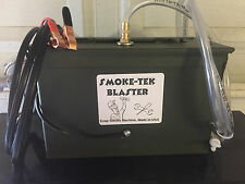 Evap Smoke Machine Diagnostic Emissions Vacuum Leak Detector Tester Usa Made
