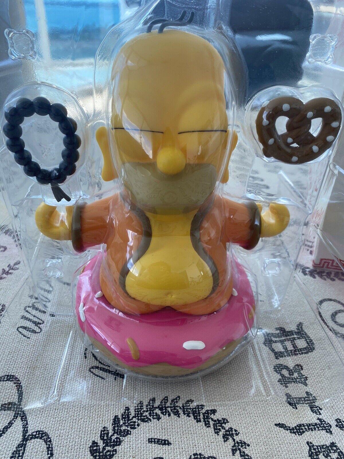 Kidrobot ® il SIMPSONS ™ Homer Buddha 7 Pollici Vinile cifra 2012