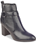thumbnail 1 - NEW Marc Fisher Women's Weity Bootie Boots Black $130